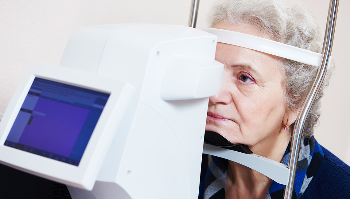 LipiFlow® Thermal Pulsation for Dry Eye